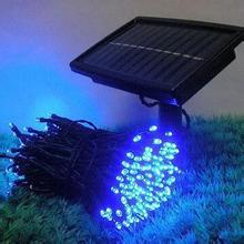 made in china  FY-300L-SP Series 300 LED Solar String Lights on sales  factory